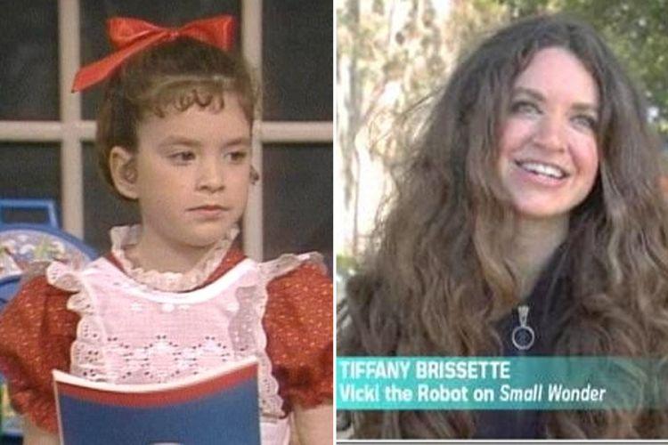 Tiffany Brissette
