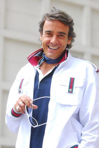 André/Jacques Leclair (Alexandre Borges)