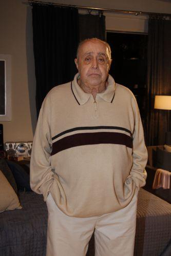Giancarlo (Mauro Mendonça)