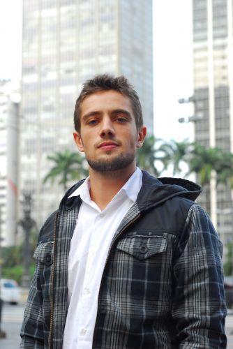 Jorgito (Rafael Cardoso)