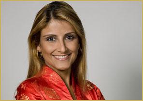 Fernanda Chilotti foi demitida, pois não soube tomar decisões em um prova de logística