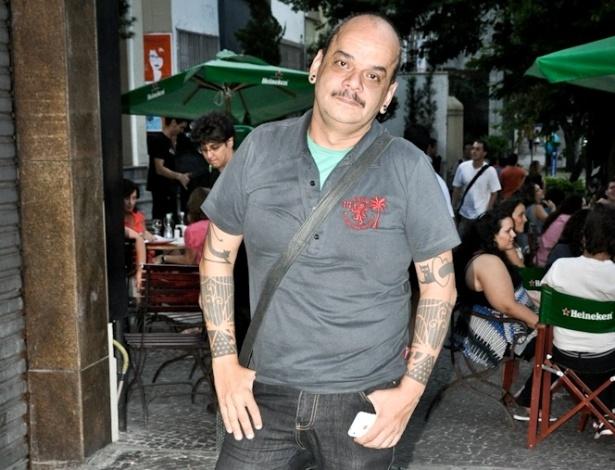 João Carvalho, participante do