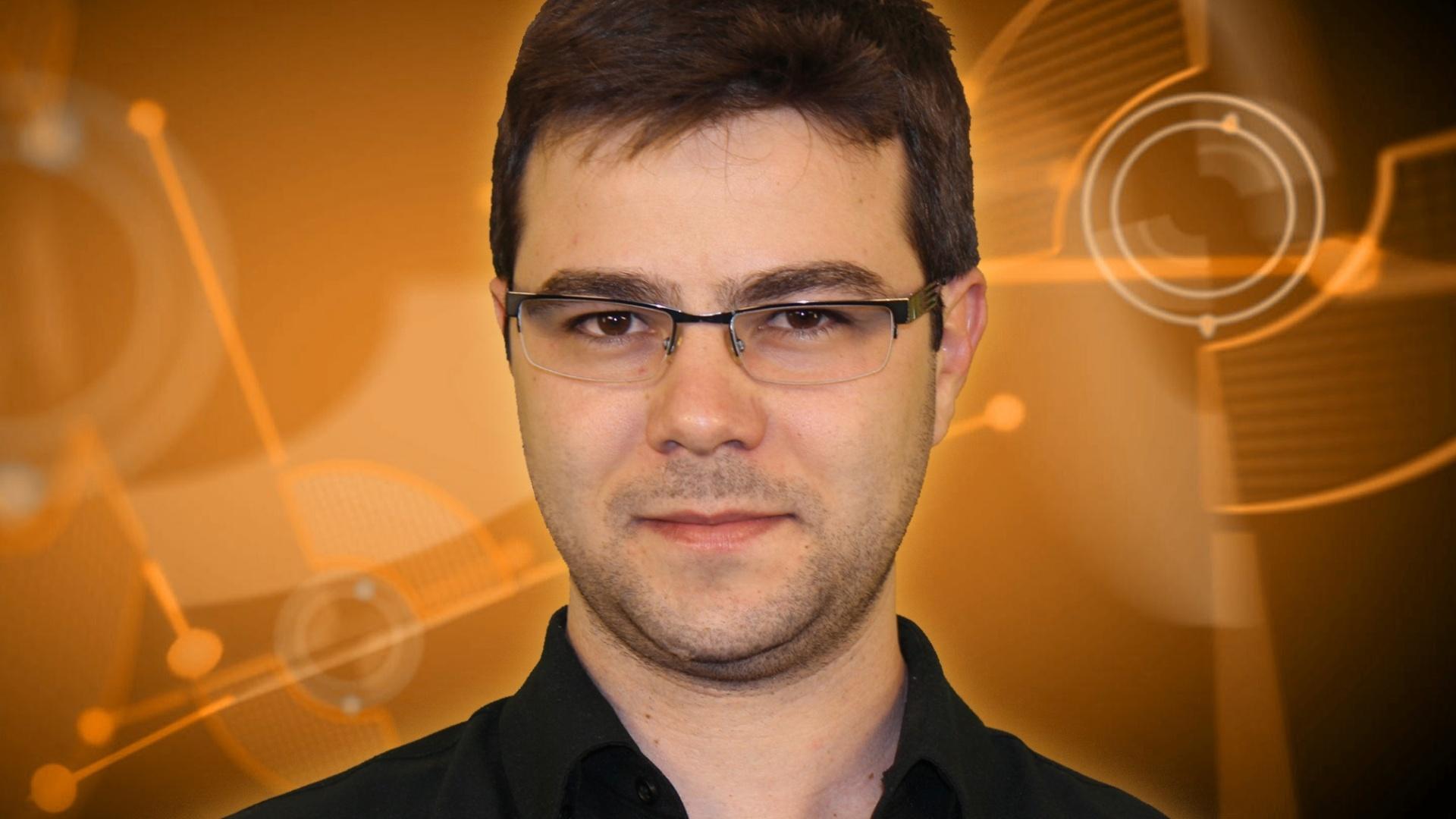 Netinho, 28 anos, advogado, de Minas Gerais, participante do BBB 12 (jan/2012)