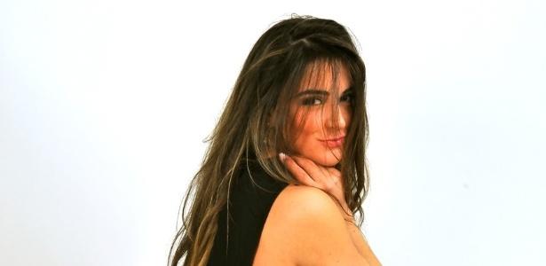 Gaúcha, Laisa tem 25 anos
