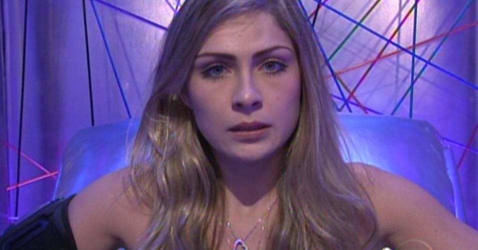 Renata vota em Fabiana(15/01/12)