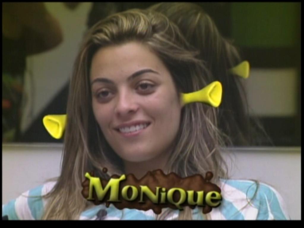 Monique, a Fiona (17/1/12)