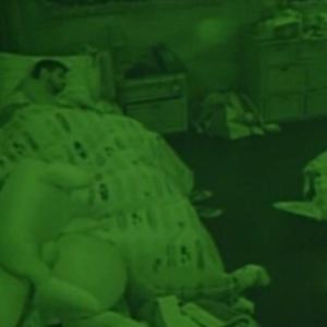 Todos os brothers dormem (17/1/12)
