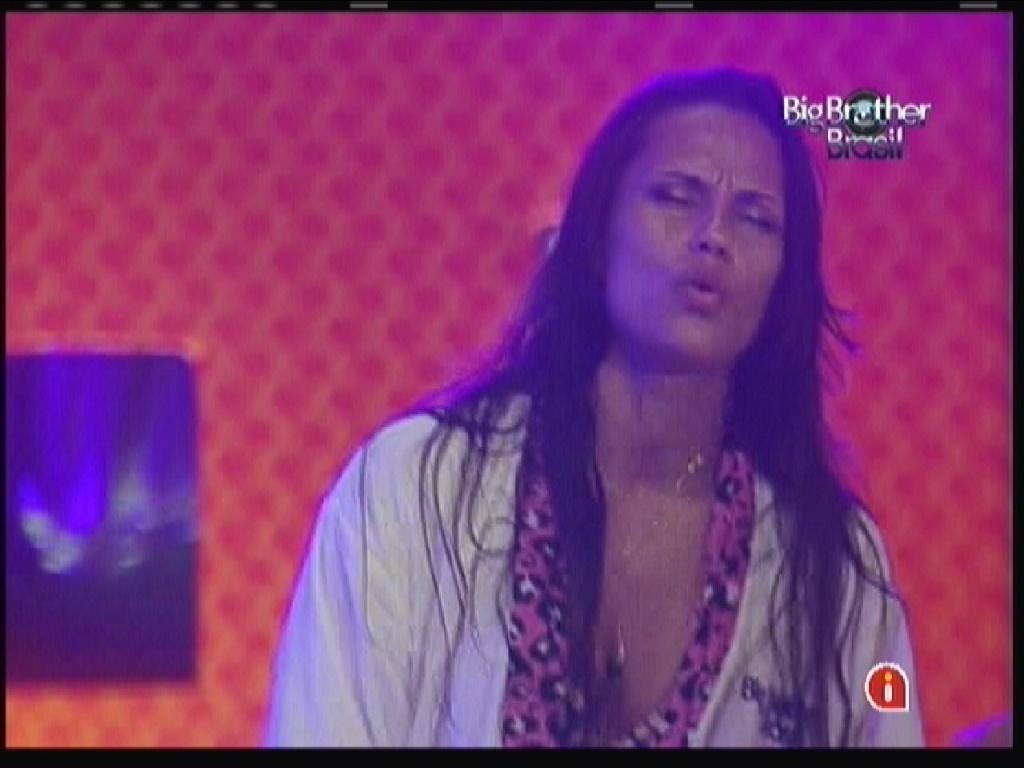 Kelly canta Detonautas (21/1/12)