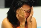 """Veja 10 motivos que fizeram Jakeline chorar no """"BBB12"""" - TV Globo / Frederico Rozário"""