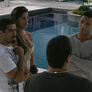 Ronaldo acredita que ele foi o segundo mais votado (22/1/12)