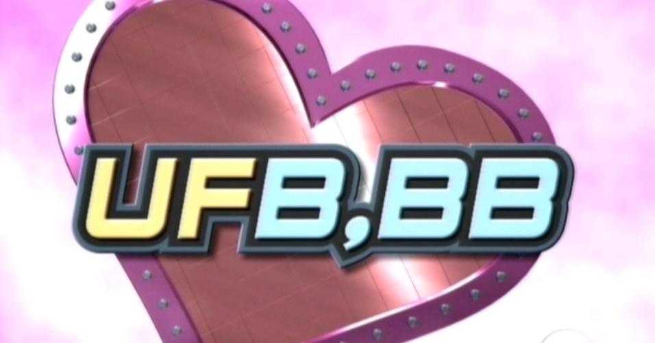 """""""Novelinha"""" criada pela edição do programa mostra o UFC do BBB sobre os casais do programa (24/1/12)"""