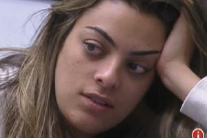 Monique conversa com Ronaldo na manhã deste sábado (28/1/12)