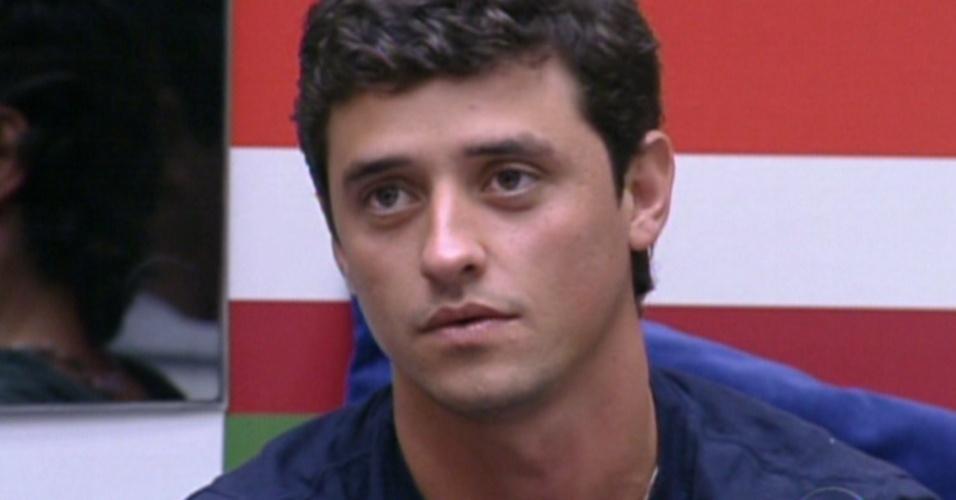Fael imuniza João Maurício (29/1/12)