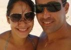 Namorado da ex-BBB Jakeline morre em acidente de carro na Bahia - Reprodução/Facebook