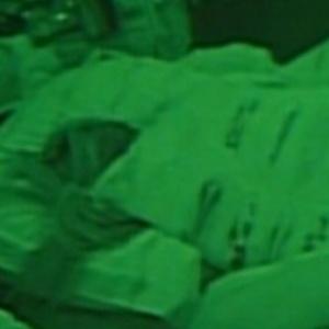 Brothers descansam após prova do líder (9/2/12)