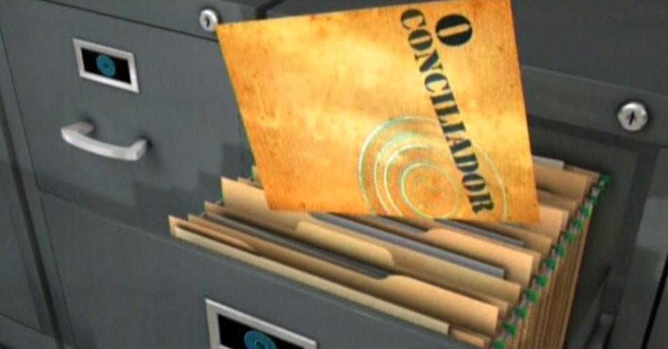 Pela edição, o conciliador das relações é o cigarro (14/2/12)