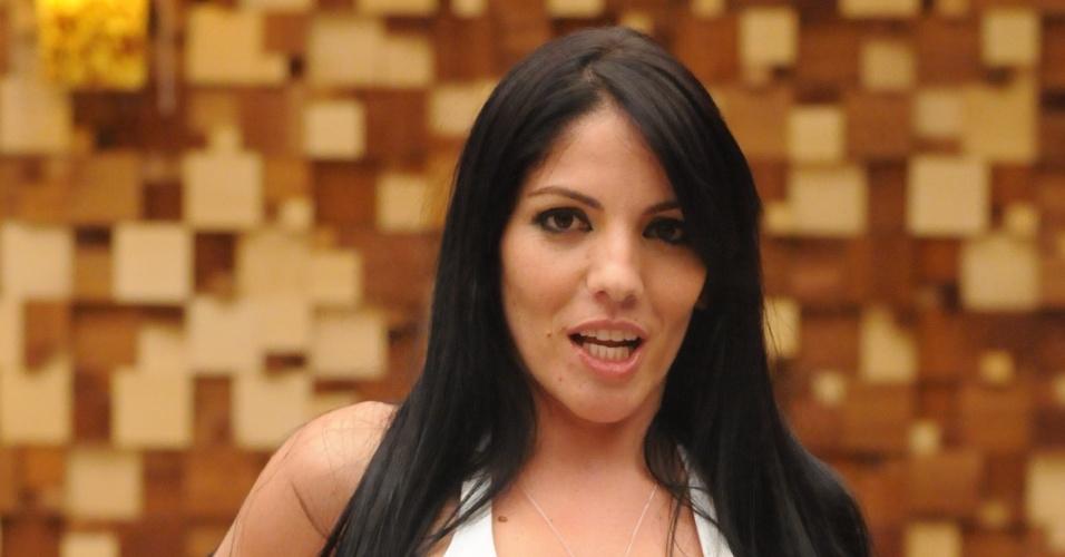 """Anamara Brito, """"BBB10"""""""