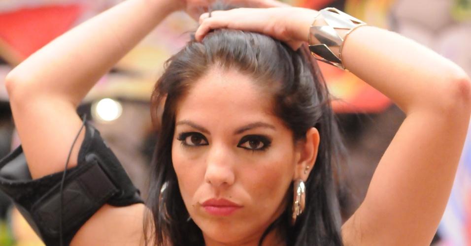 Anamara Brito,