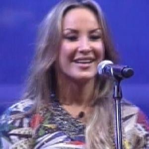 """Claudia Leitte começa show no """"BBB12"""", dizendo que assiste os brothers todos os dias (15/2/12)"""