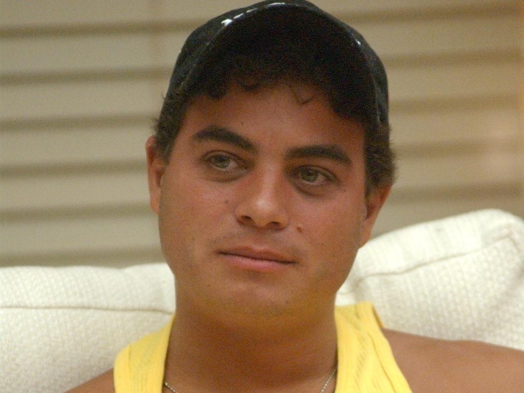 Dhomini Ferreira,