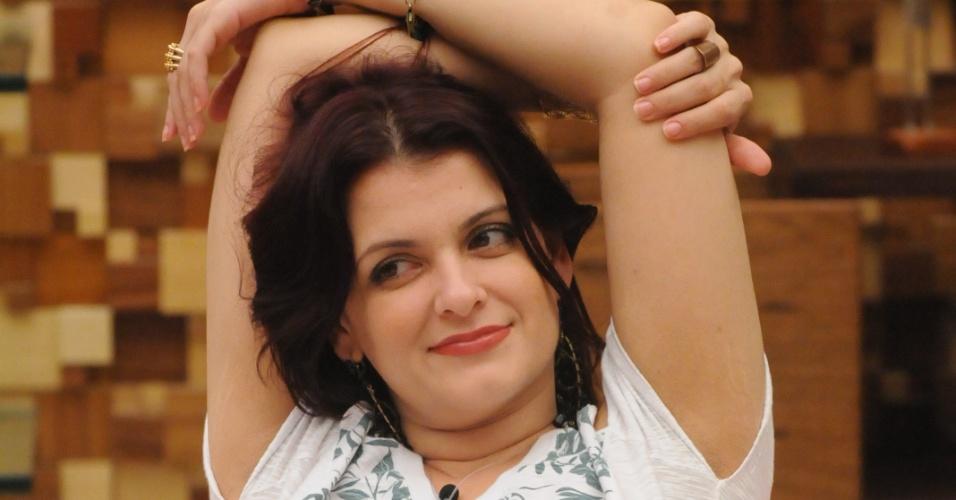 "Elenita Rodrigues, ""BBB10"""