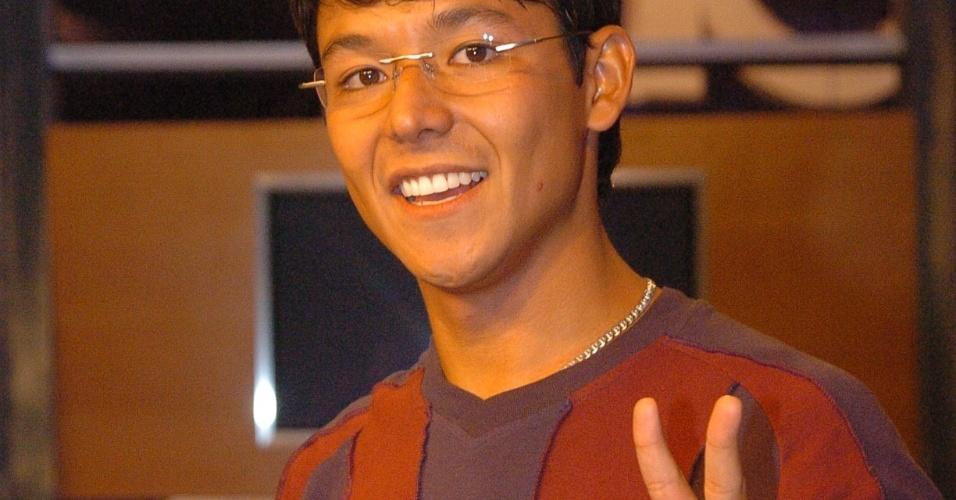 """Sammy Ueda, """"BBB5"""""""