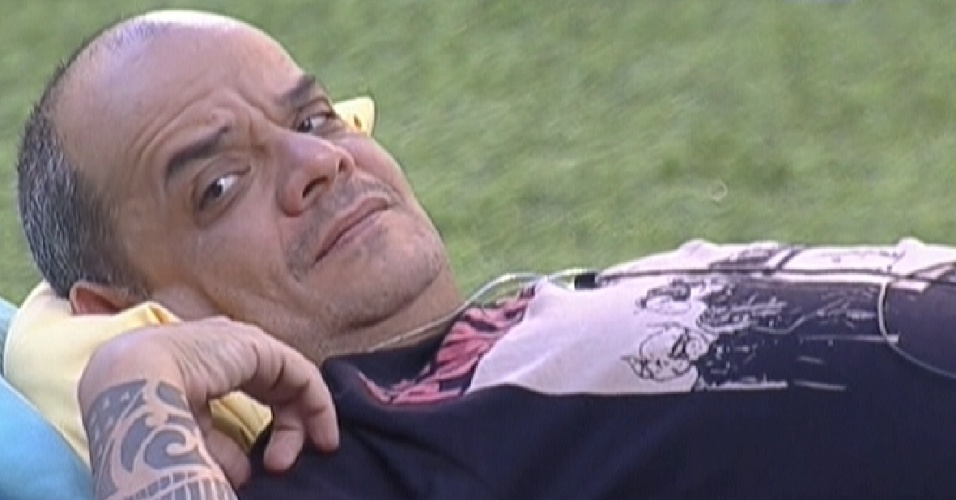 João Carvalho lembra discussão com Rafa em que foi chamado de