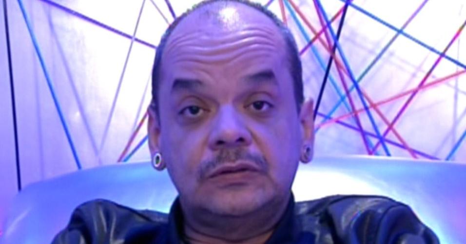 João Carvalho também vota em Yuri (26/2/12)