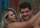 """Veja fotos dos brothers dançando no """"BBB12"""" - Reprodução/TV Globo"""