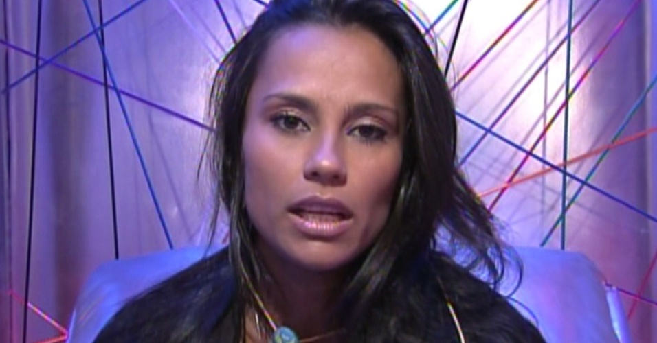 Kelly vota em Renata (4/3/12)