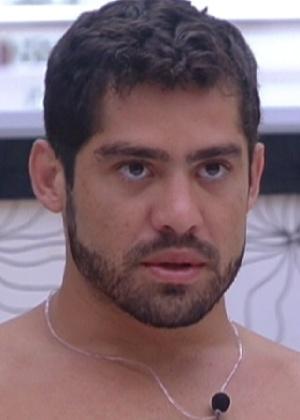 Yuri explica para Renata e Monique porque vai votar em João Carvalho no paredão deste domingo (4/2/120