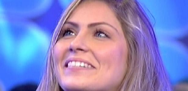 """Renata é a oitava eliminada do """"BBB12"""" (6/3/12)"""