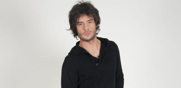 "Alessandro, participante do ""Gran Hermano"" espanhol"
