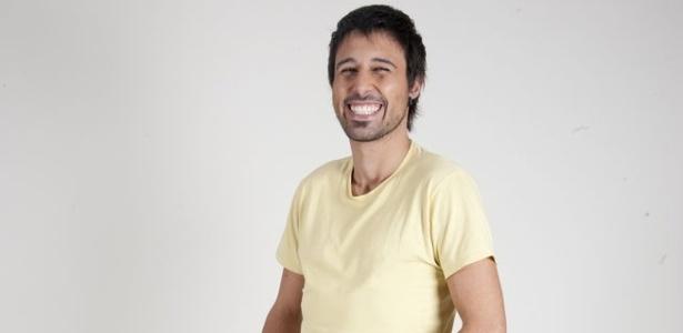 """Hugo, participante do """"Gran Hermano"""" espanhol"""