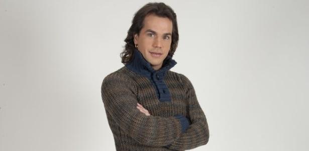 """José Antonio, participante do """"Gran Hermano"""" espanhol"""