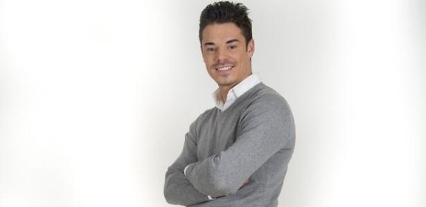 "Michael, participante do ""Gran Hermano"" espanhol"