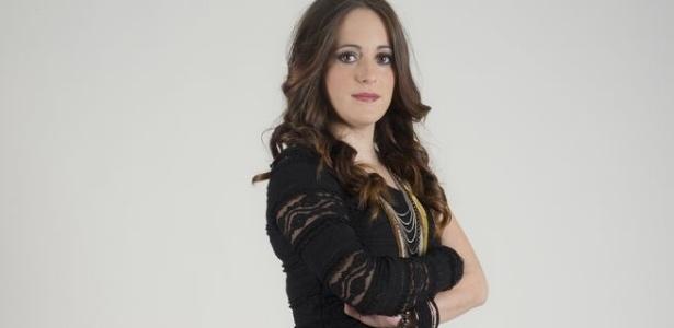 "Sindia, participante do ""Gran Hermano"" espanhol"