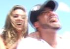 Veja as fotos desta sexta-feira (9) - Reprodução/TV Globo