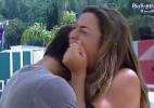 Veja as imagens deste domingo (11) - Reprodução/TV Globo