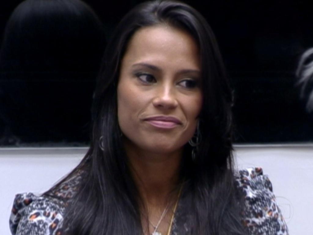 Kelly conta que teve dificuldades para escolher o indicado deste domingo (11/3/12)