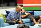 Confira as fotos desta segunda-feira (12) - Reprodução/TV Globo