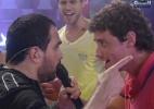 """Veja fotos das festas que aconteceram no """"BBB12"""" - Reprodução/Globo"""
