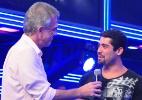 """Veja as fotos desta quarta-feira no """"BBB12"""" - Reprodução/TV Globo"""