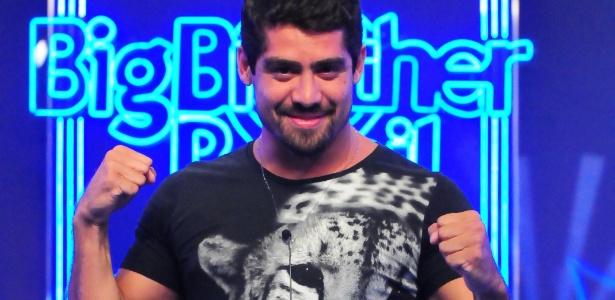 TV Globo / Frederico Rozário