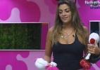 Veja as fotos desta quinta-feira (15) - Reprodução/TV Globo