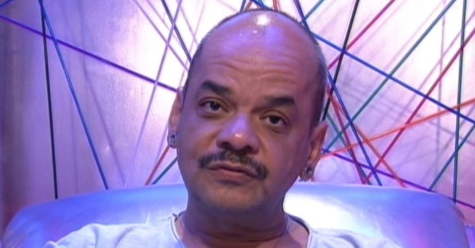 João Carvalho escolheu Fael para votar: