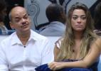 Vejas as fotos desta segunda-feira (19) - Reprodução/TV Globo