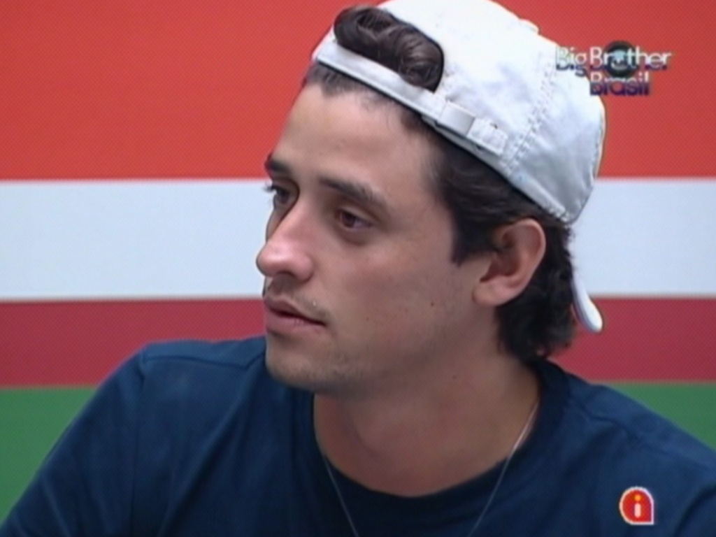 Fael diz que João Carvalho não votou em Jonas por interesse (20/3/12)