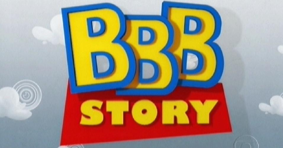 Programa compara a Praia com Toy Story (20/3/12)