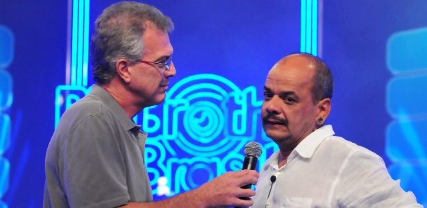 TV Globo/Frederico Rozário